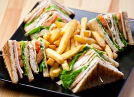 Serres Delivery Masiseto Chicken Club
